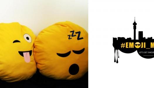 Emoji Mzansi giveaway
