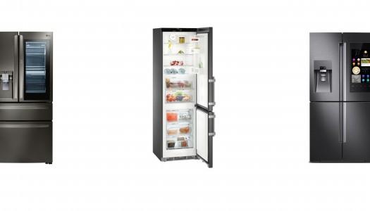 The future of fridges