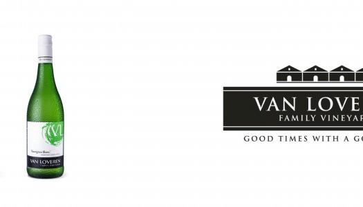 Van Loveren wine giveaway
