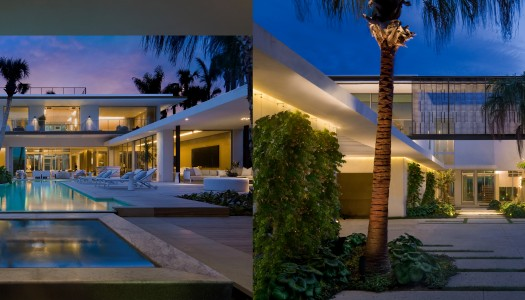 SAOTA's Miami designed home