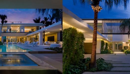 SAOTA's Miami designed home