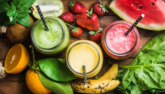 The art of juicing