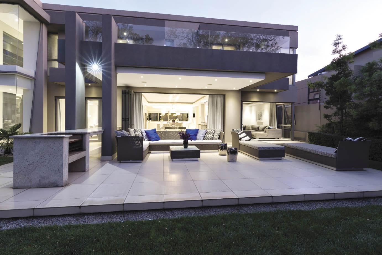 Sleek Architectural Design