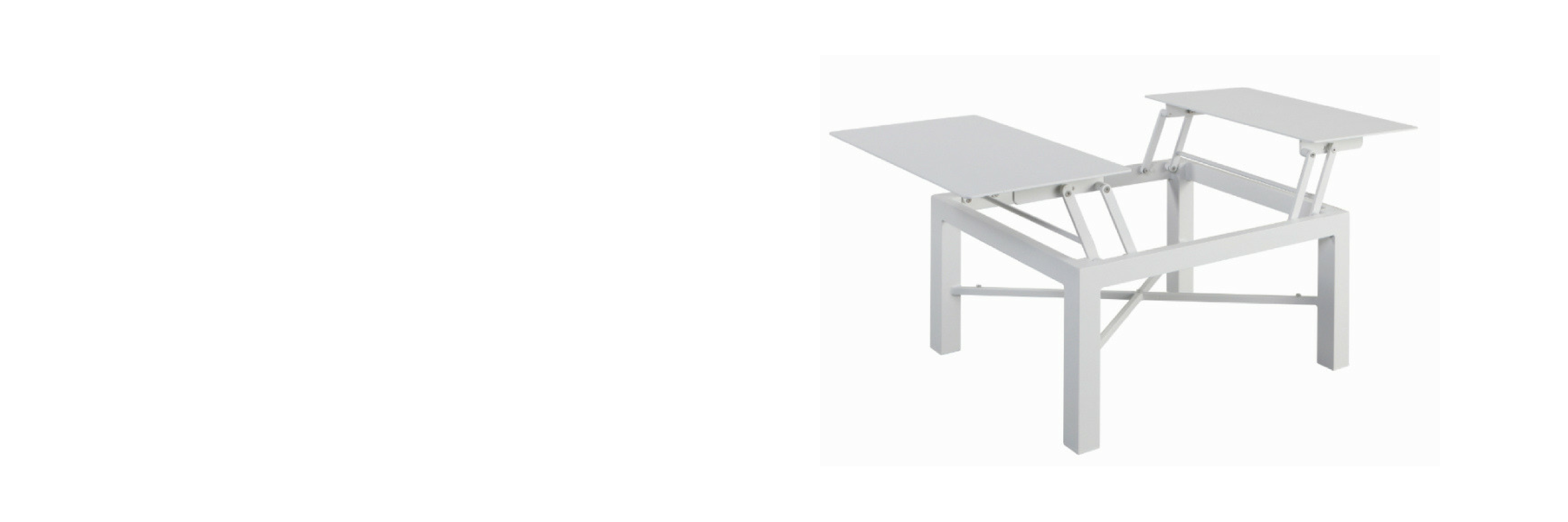 The Fermo Convertible Coffee Table