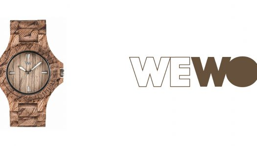 WeWood watch giveaway