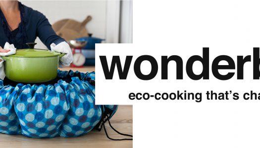 Wonderbag giveaway
