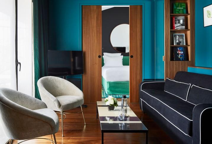 le roch hotel spa. Black Bedroom Furniture Sets. Home Design Ideas