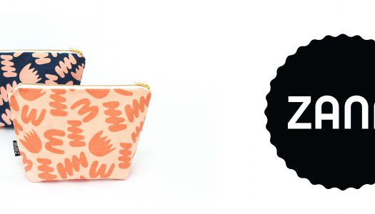 Zana toiletry bag giveaway