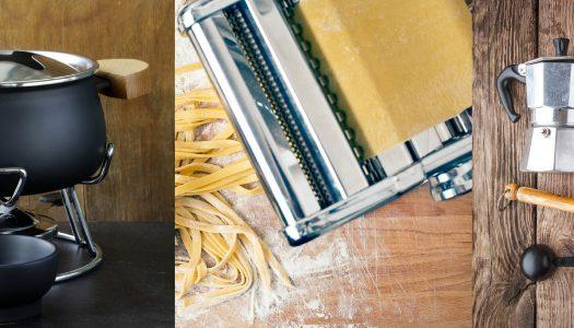 Winter kitchen essentials