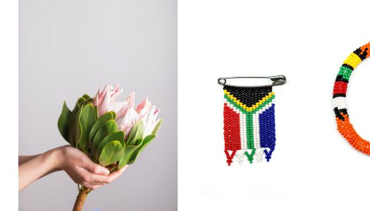 Nothing says 'South Africa' like…