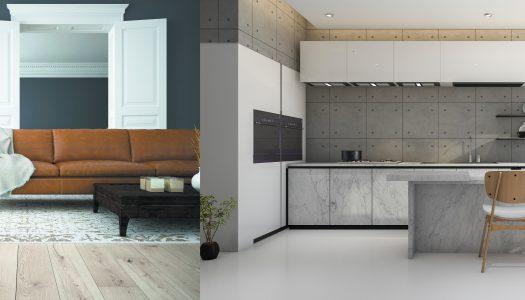 Interiors are easy with TrenDIY