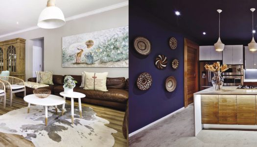 Our favourite rooms in May
