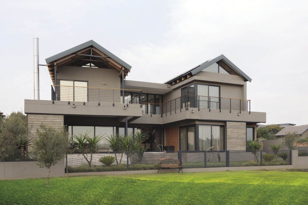 To See More Of This Beautiful Home, Buy The August Issue Of SA Home Owner U2013  On Shelf Now!