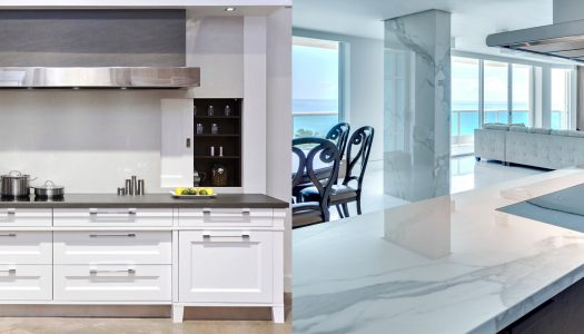 Trends and innovation in sintered stone