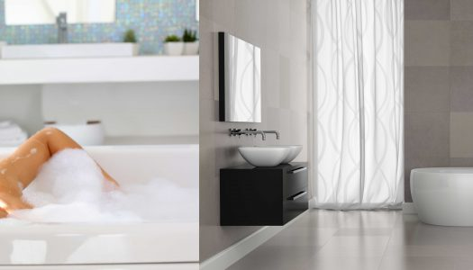 3 ways to create a bathroom you love