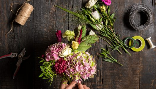 Secrets of the florists