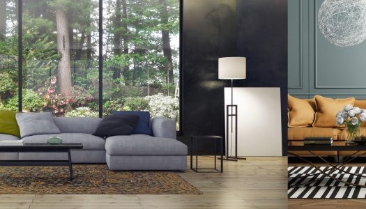 How to choose upholstery fabric