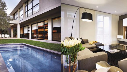 Modern and chic