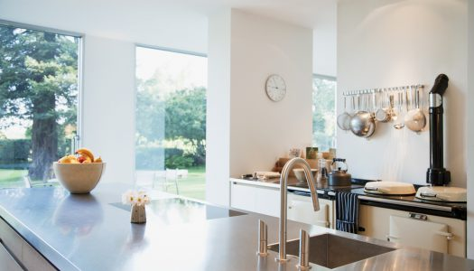 Quick tips for updating your kitchen