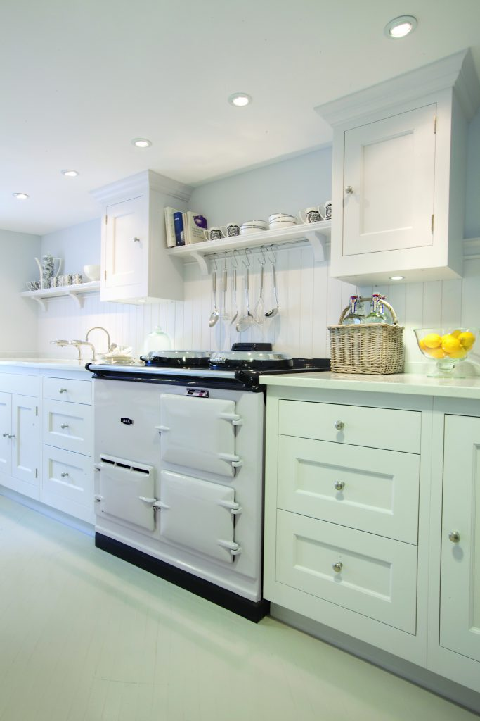 living things  u2013  u201cplants are the perfect accessory for an all white kitchen u201d says nicki ellis founder and designer at love milo homeware  nice in white   rh   sahomeowner co za