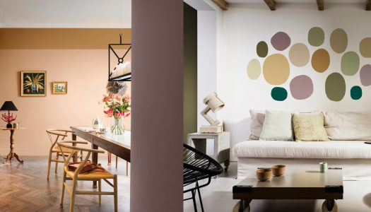 The changing trends of colour