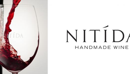 Nitida Calligraphy wine giveaway