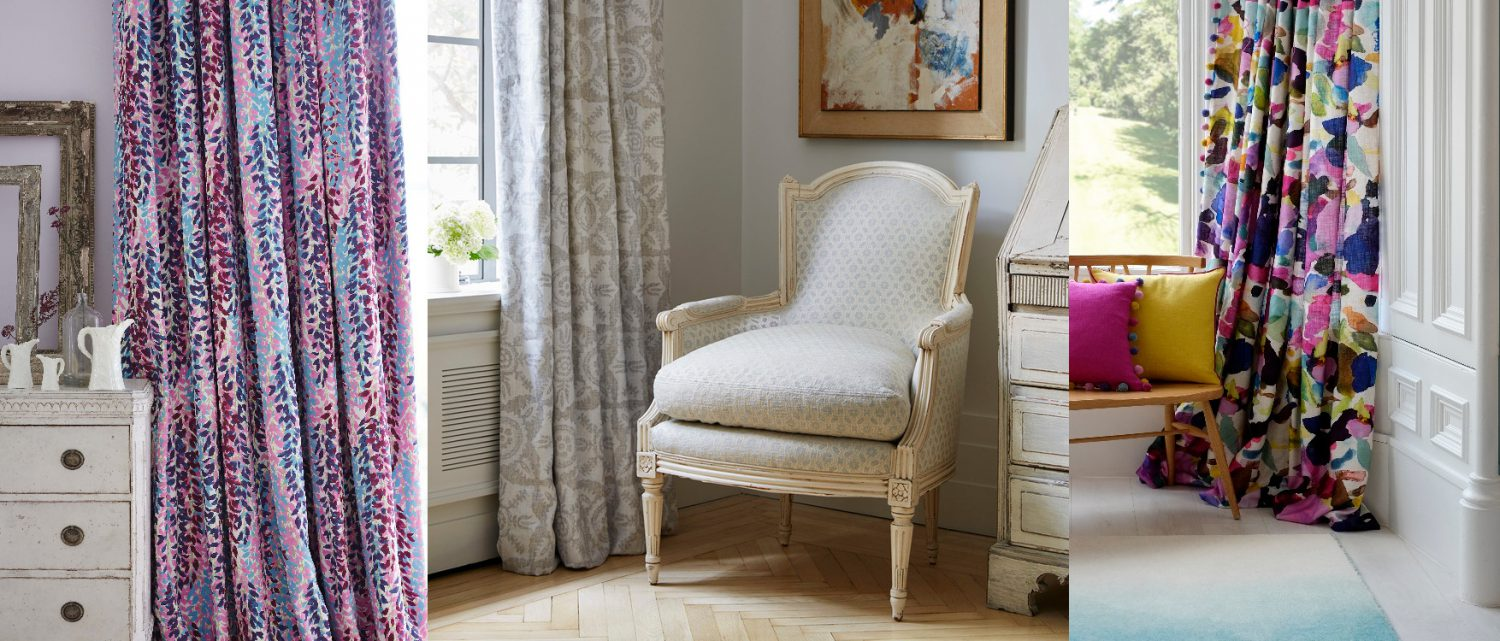 Seven Tips For Choosing The Right Curtains
