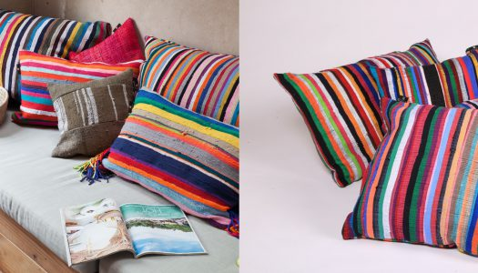 Ashanti Design scatter cushion giveaway