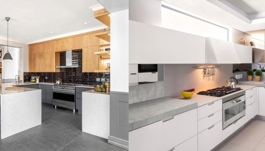 Top tips for renovating your kitchen