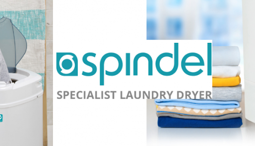 Spindel Laundry Dryer giveaway