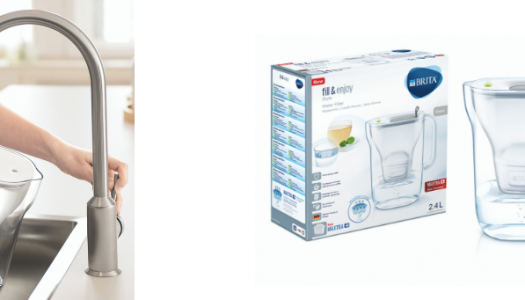 Brita Hydration Pack giveaway