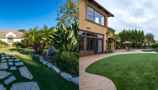 Must-have: Nouwens Carpets artificial grass range
