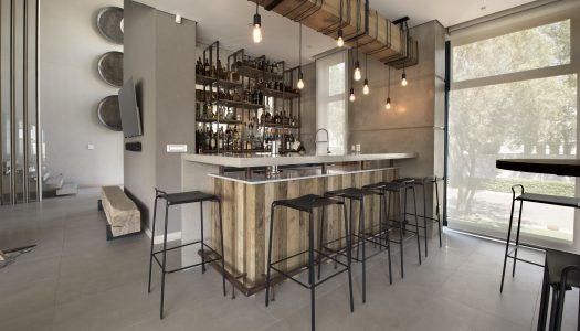 The ultimate guide to designing a stylish bar
