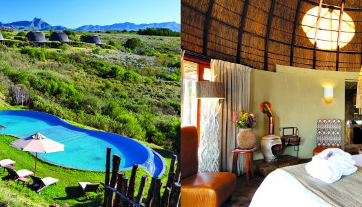 Gondwana Game Reserve two-night stay giveaway