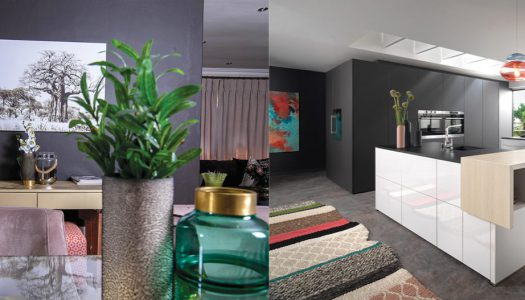 Design ideas from the July issue of SA Home Owner