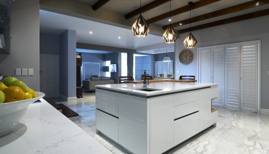 Future perfect kitchens