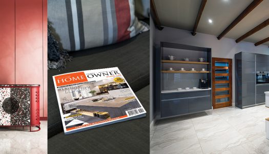 Design ideas from the September issue of SA Home Owner