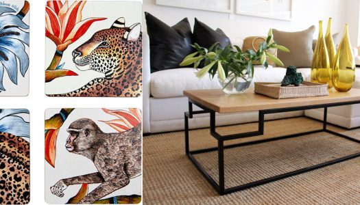 Bold Design – Get the Look