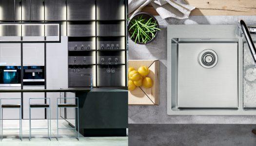 Future-forward kitchens