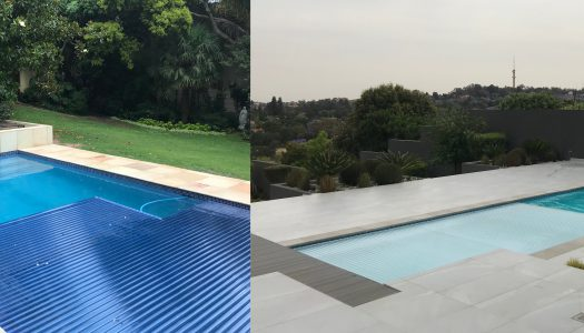 All about automatic pool covers