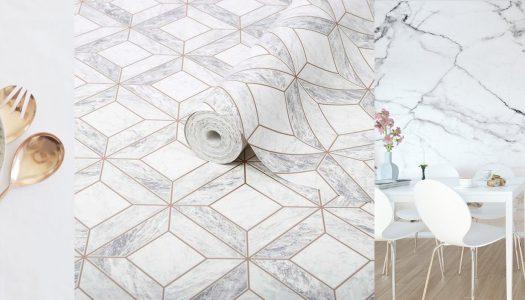 Marvellous marble