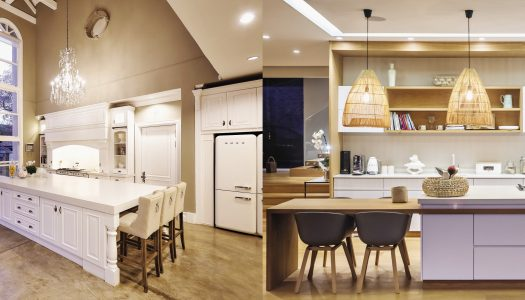 Stand-out kitchens from 2019
