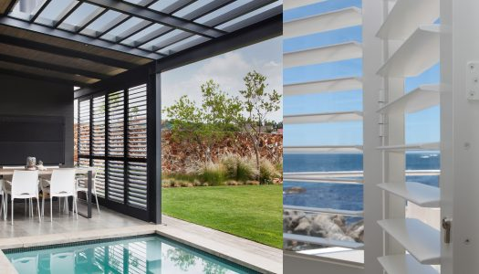 Consider this when choosing shutters