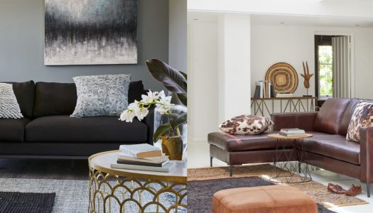 Fabulous new couch styles
