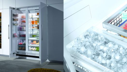 Big-time cooling with Miele's MasterCool