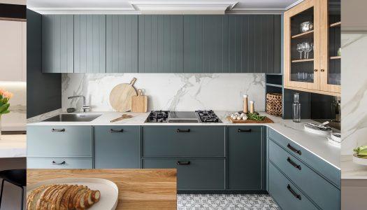 Neolith®, a safe kitchen countertop choice
