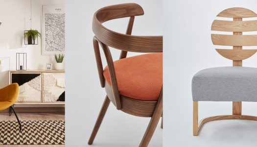10 chairs that prove that furniture can be art