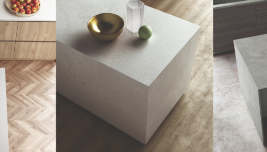 Cosentino launches Silestone® Loft