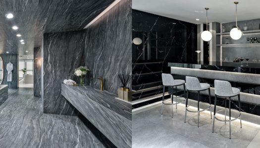 The Essence of Sintered Stone: Neolith® HQ Showroom