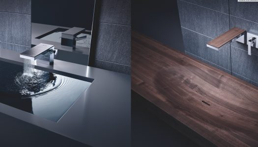 AXOR MyEdition: Personalised bathroom design redefined